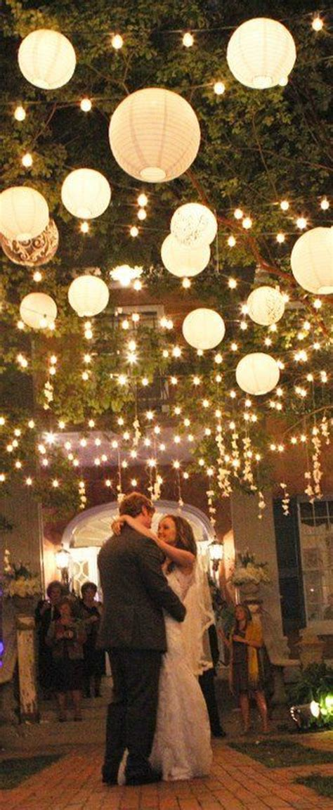 lights for decorating wedding wow factor wedding ideas without breaking the budget