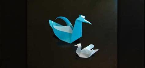 how to make beautiful origami how to make a beautiful origami paper swan 171 origami