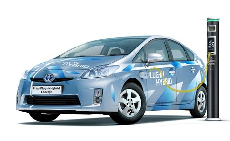 Electric Hybrid Cars by With V2g Hybrid Electric Cars Send Stored Power Back To