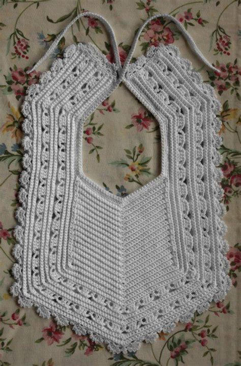 free knitted baby bib patterns 17 best ideas about crochet baby bibs on