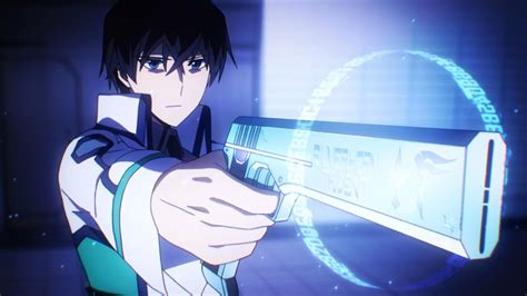 mahouka koukou no rettousei the irregular at magic high school nolazyway