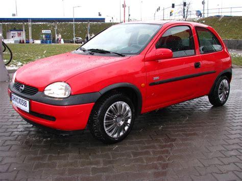 Opel Corsa B by Opel Corsa B 2684239