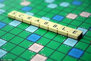 new scrabble words list scrabble players new puzzle after official word list