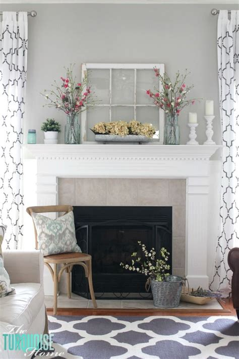 decorating a mantel for decorating your mantelpiece for