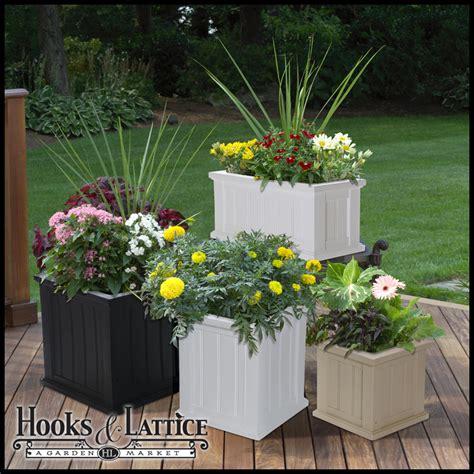 garden pots planter boxes garden planters decorative planters