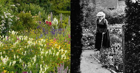 Designer Kitchen Accessories garden history gertrude jekyll the blog at terrain