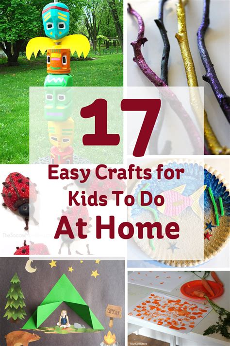 easy crafts for to make 17 easy crafts for to do at home hobbycraft