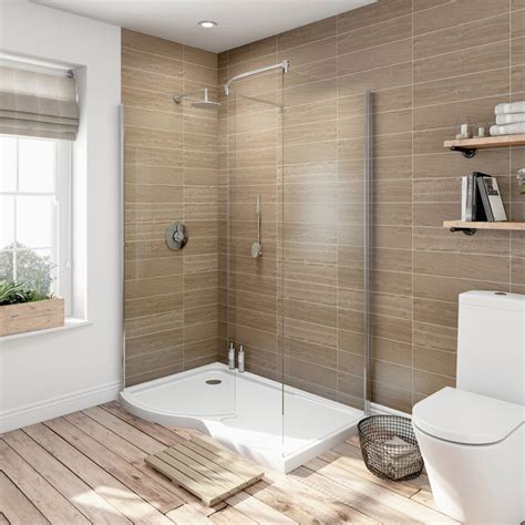 pictures of walk in showers in small bathrooms walk in shower increase the functionality and looks