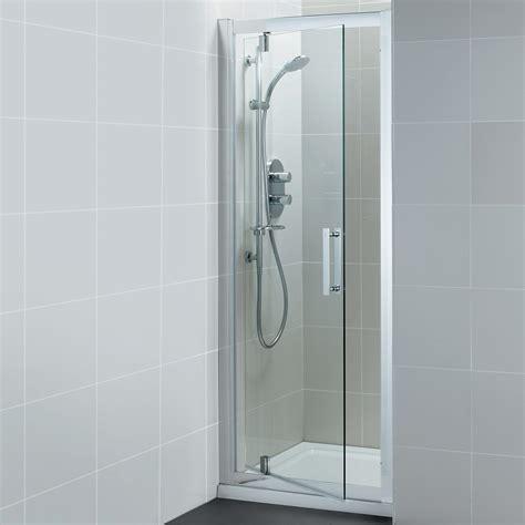 standard glass shower door standard shower doors frameless bypass shower door with