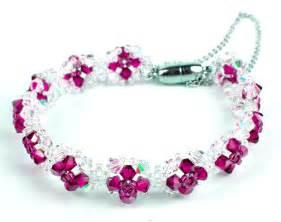 beaded bracelets patterns bead braclet patterns 171 free patterns
