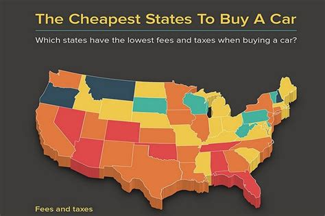 The Best State To Buy A Car by What Is The Cheapest State To Buy A House 28 Images