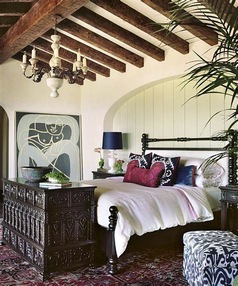 Beach Home Interior Design Ideas bohemian style interiors living rooms and bedrooms