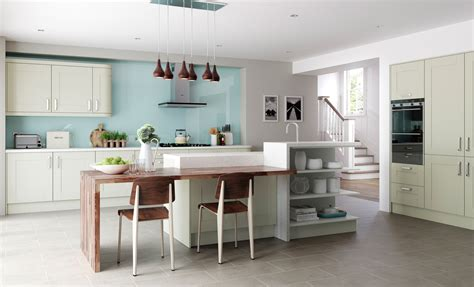 designer kitchens images contemporary shaker mussel kitchen stori
