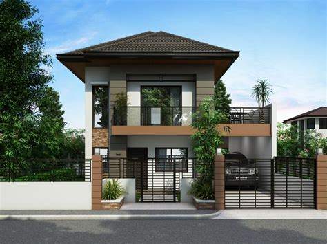 minimalist home design pictures best 25 two storey house plans ideas on sims