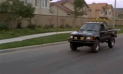 Marty Mcfly Truck For Sale by Why The Toyota 4runner Was The Best Suv Of The 1980s And