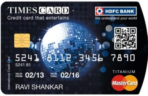 make payment of hdfc credit card hdfc bank titanium times credit card review service
