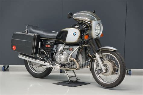 Bmw Motorcycles Daytona by Sold Bmw R90s 900cc Motorcycle Auctions Lot 9 Shannons