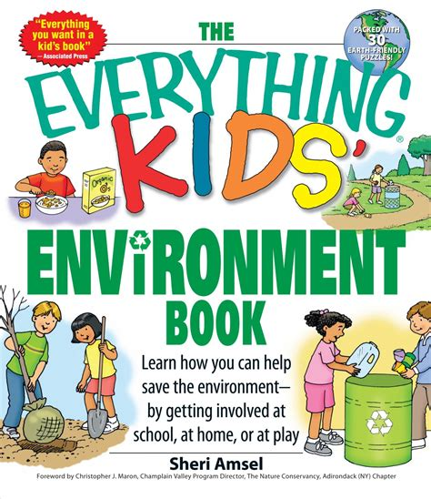 environmental picture books books on recycling