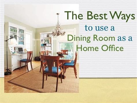 office dining room dining room home office creative ideas