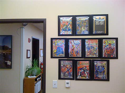 comic book picture frame ikea comic book photo frame hack yoshicast