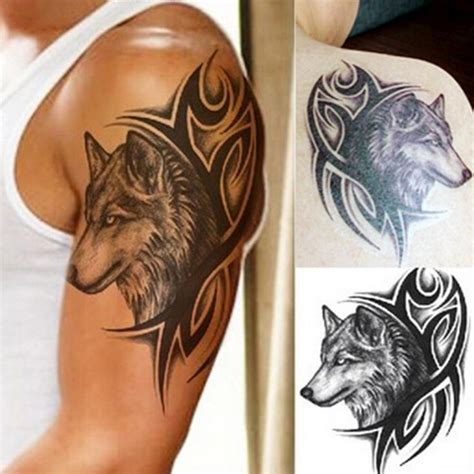 25 best ideas about wolf tattoos on pinterest wolf