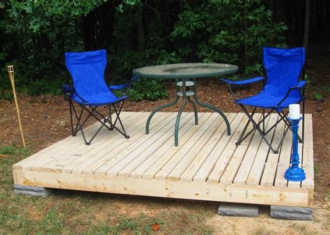 simple backyard decks how to build decorate and enjoy a floating deck