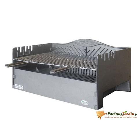 Table Pour Barbecue 314 by Barbecue 224 Charbon De Bois 224 Poser En Fonte Vau Achat