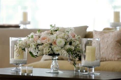 coffee table flower arrangements coffee table arrangement flowers