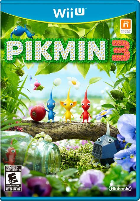 Pikmin 3   Pikmin   FANDOM powered by Wikia