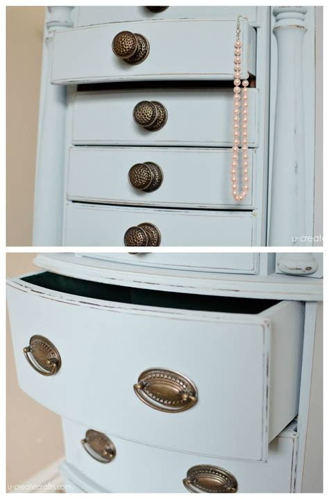 make jewelry armoire make your jewelry armoire look as as its contents