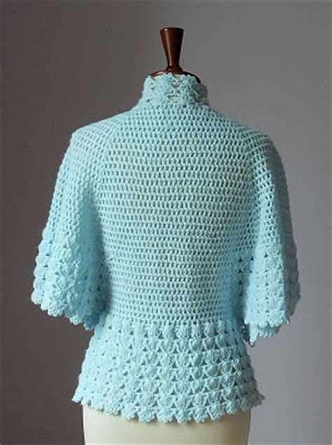 knitted bed jacket pattern free knit bed jacket patterns 1000 free patterns