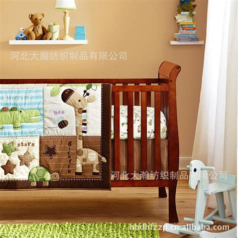 discount baby crib bedding sets discount 6pcs baby bedding set cot boy crib bedding sets