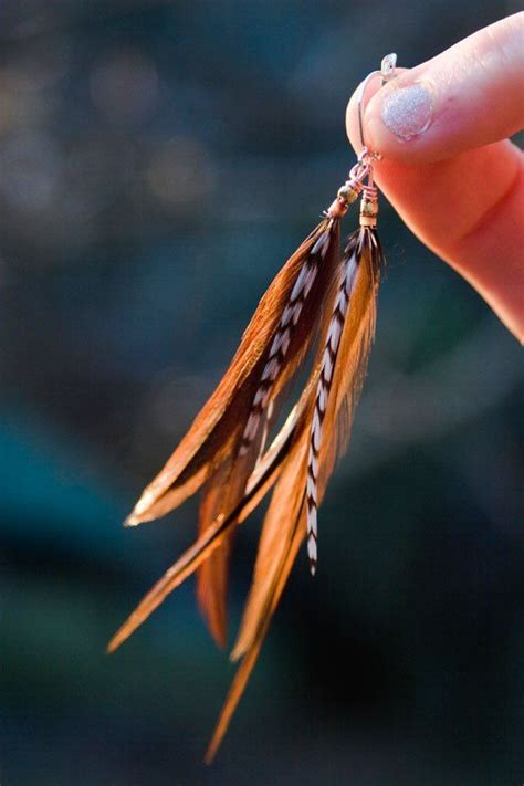 how to make feather earrings with crimp how to fly feather earrings crimp last