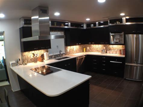 modern kitchen designs and colours 2015