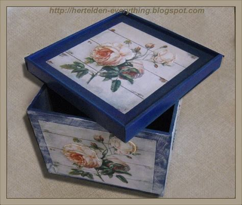 wooden decoupage boxes decoupage wooden box