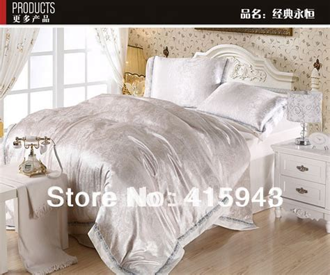 beautiful bed comforter set 5 colour beautiful bedding silver quilt cover brown