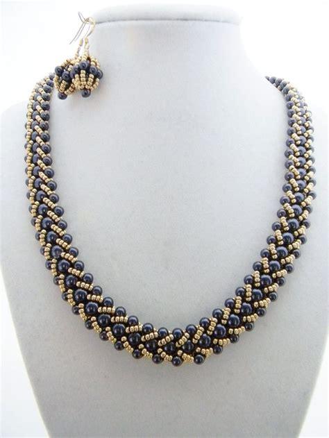 beaded kumihimo necklace patterns kumihimo jewelry free patterns flat spiral beading