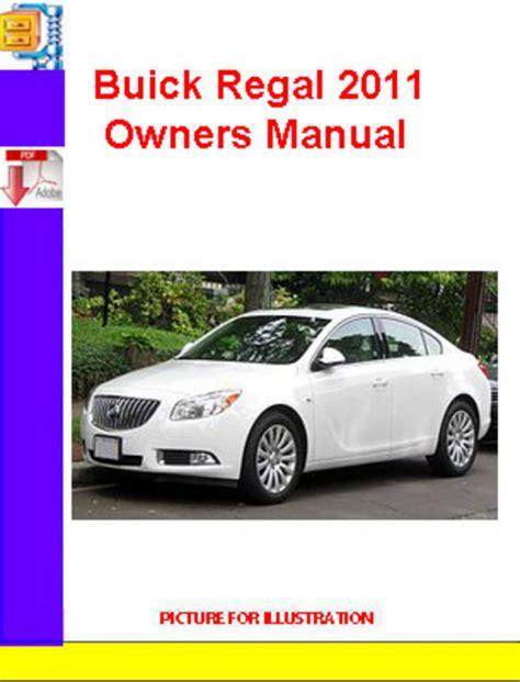 buick regal service repair manual download pdf tradebit autos post