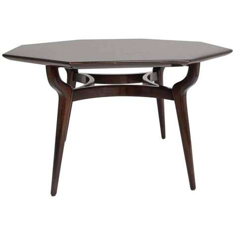 octagon dining room table octagon shaped dining table 9499 1348513013 1 jpg