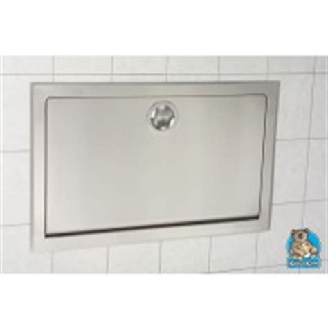 commercial baby changing tables stainless steel baby changing stations commercial