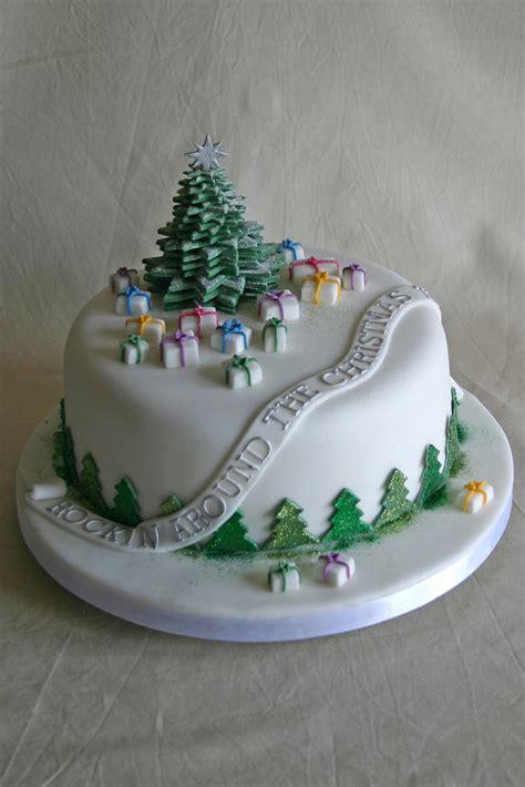 cake tree decorations 50 creative cakes cool to eat hongkiat