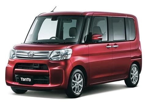Daihatsu Tanto by Brand New Daihatsu Tanto For Sale Japanese Cars Exporter