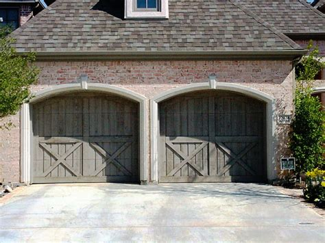 barn door garage door garage barn doors