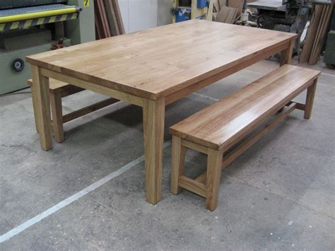 Dining Room Tables With Bench Seats Dining Table With Bench Seats 187 Gallery Dining