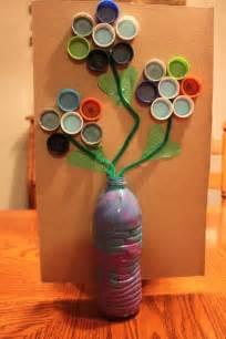 crafts using recycled materials for our crafts n things theme flower