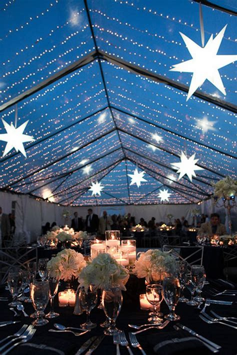 starry decorations 35 inspirational ideas to make a stunning starry