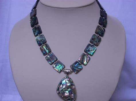 abalone jewelry abalone beautiful the of adornment