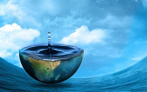 what are water made of your water conserve2enhance