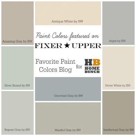 paint colors used on fixer show die besten 17 ideen zu fixer auf fixer