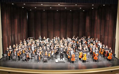 symphony of the unc symphony orchestra wins place american prize